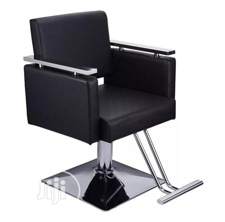 Archive: Styling Chair