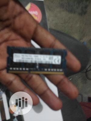 8gb RAM For Laptop | Computer Hardware for sale in Osun State, Osogbo