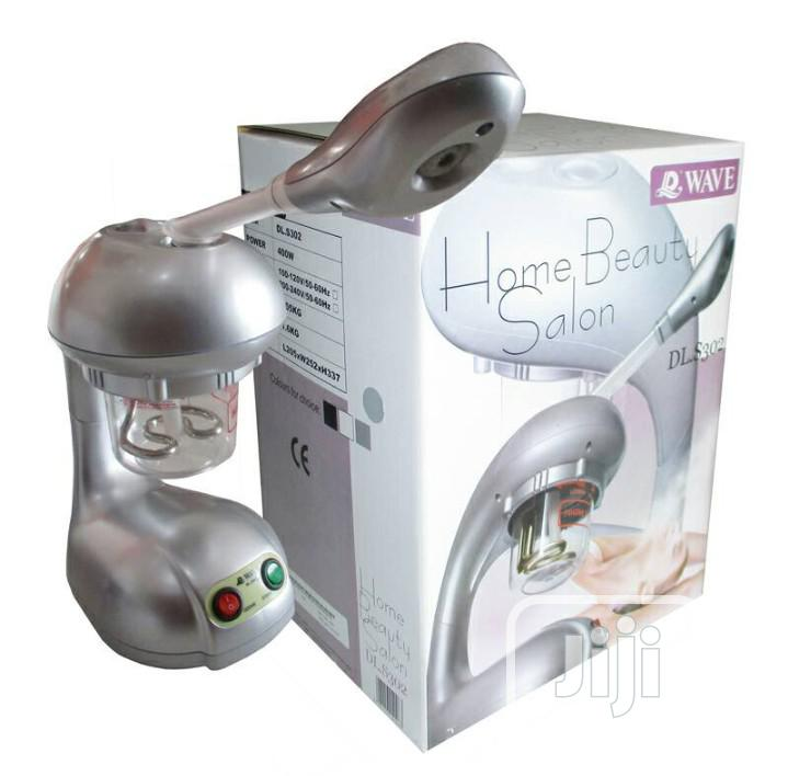 Archive: Home Beauty Facial Steamer