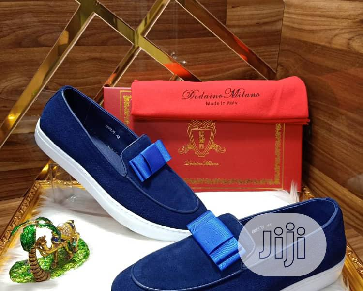 Quality Italian Semaine Milano Shoe | Shoes for sale in Surulere, Lagos State, Nigeria