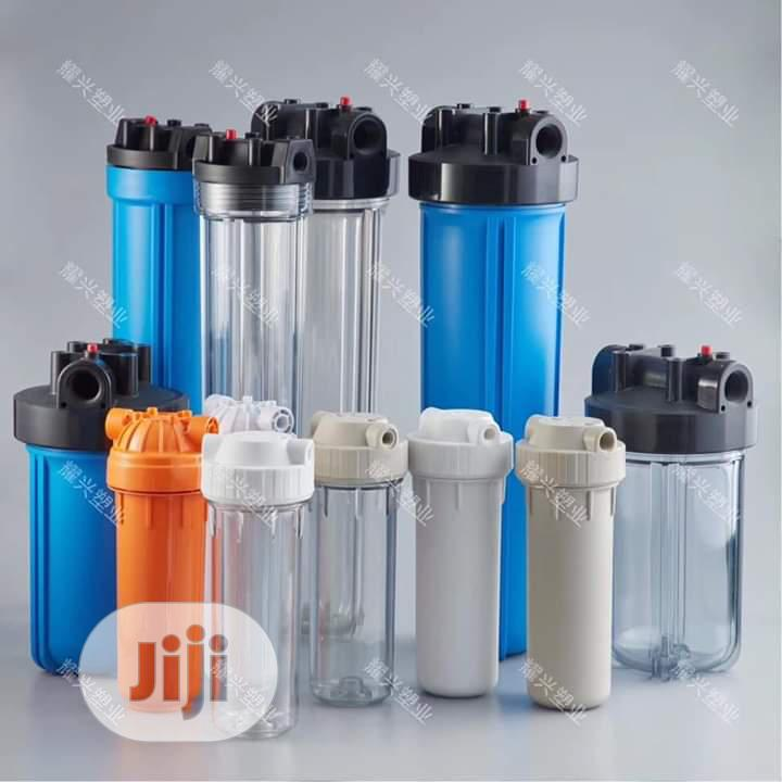 Archive: Water Filters For Water Treatment