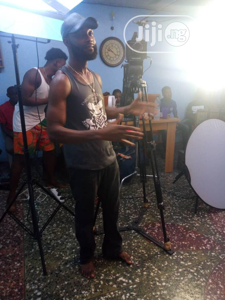 We Make Music Video, Film Production And Photography | Photography & Video Services for sale in Ikeja, Lagos State, Nigeria
