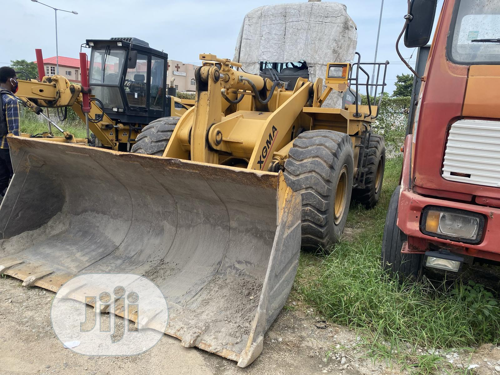 XGMA Pay Loader For Sale   Heavy Equipment for sale in Ajah, Lagos State, Nigeria