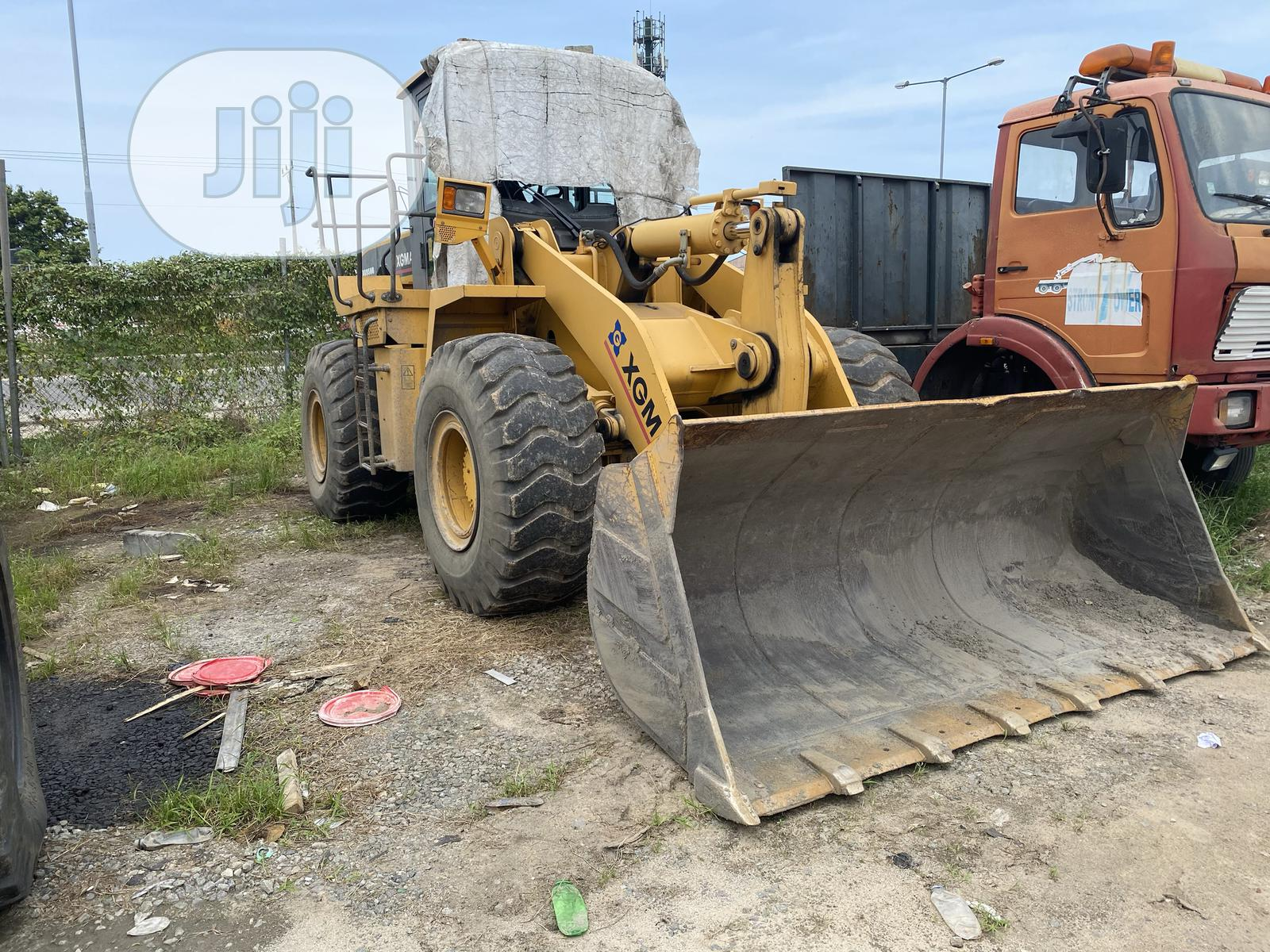 XGMA Pay Loader For Sale