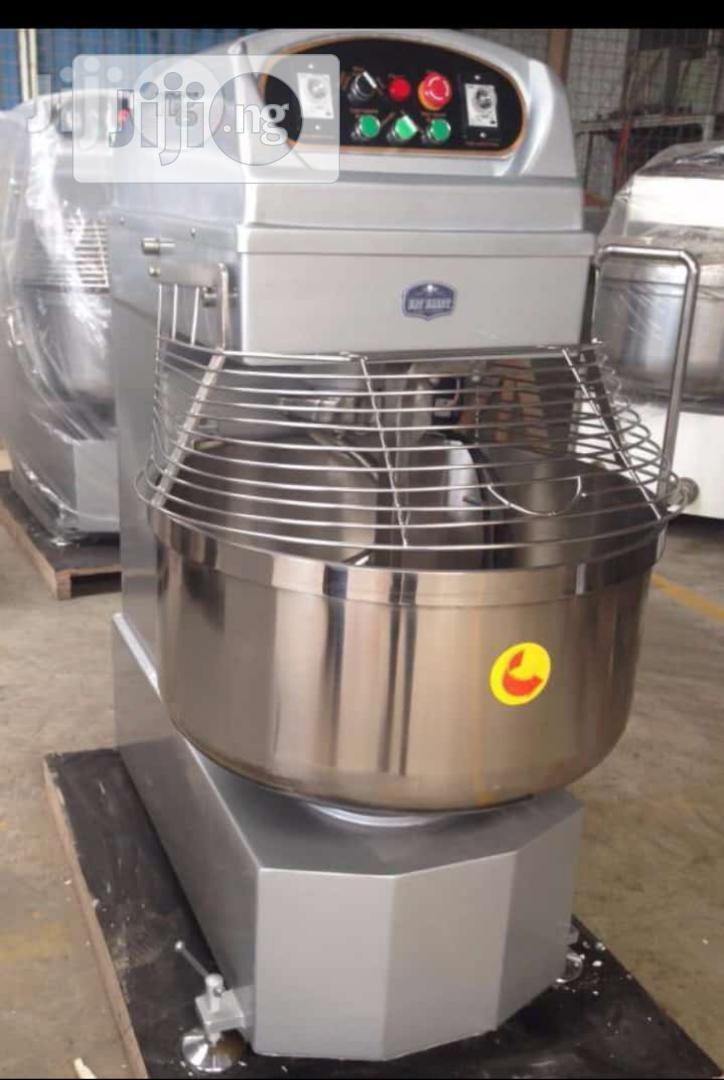 50kg Dough Mixer and Mill
