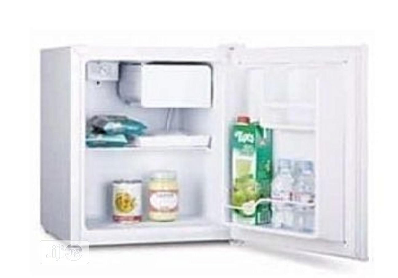 Brand New Hisense 45LTRS Fridge HIS- REF046DR | Kitchen Appliances for sale in Ojo, Lagos State, Nigeria