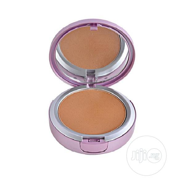 Archive: Mally Poreless Perfection Foundation Powder - Rich