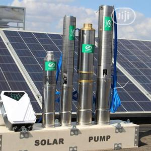 Solar Powered Water Pumps | Solar Energy for sale in Abuja (FCT) State, Central Business Dis