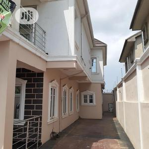 Clean & Spacious 5 Bedroom Duplex At Omole Phase 2 For Sale. | Houses & Apartments For Sale for sale in Lagos State, Ojodu