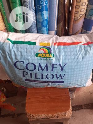 Mouka Fiber Pillows   Home Accessories for sale in Lagos State, Lagos Island (Eko)