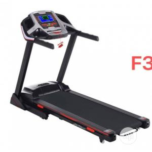American Fitness Treadmill   Sports Equipment for sale in Abuja (FCT) State, Jabi
