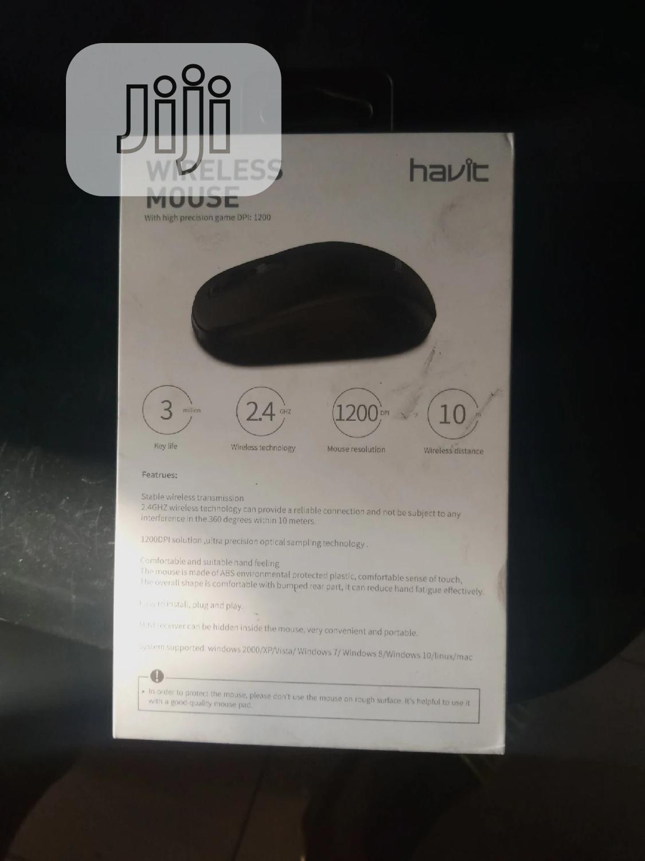 Havit Wireless Mouse