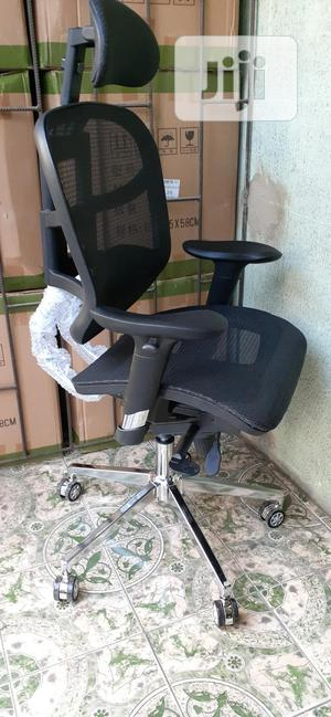 Brand New Executive Director Office Chair Mesh | Furniture for sale in Abuja (FCT) State, Maitama