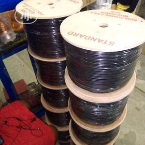 Original CCTV Camera Cables   Accessories & Supplies for Electronics for sale in Lagos State, Ojo