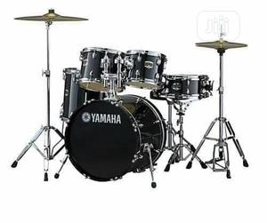Quality Yamaha Drum Set 5(5) | Musical Instruments & Gear for sale in Lagos State, Ojo