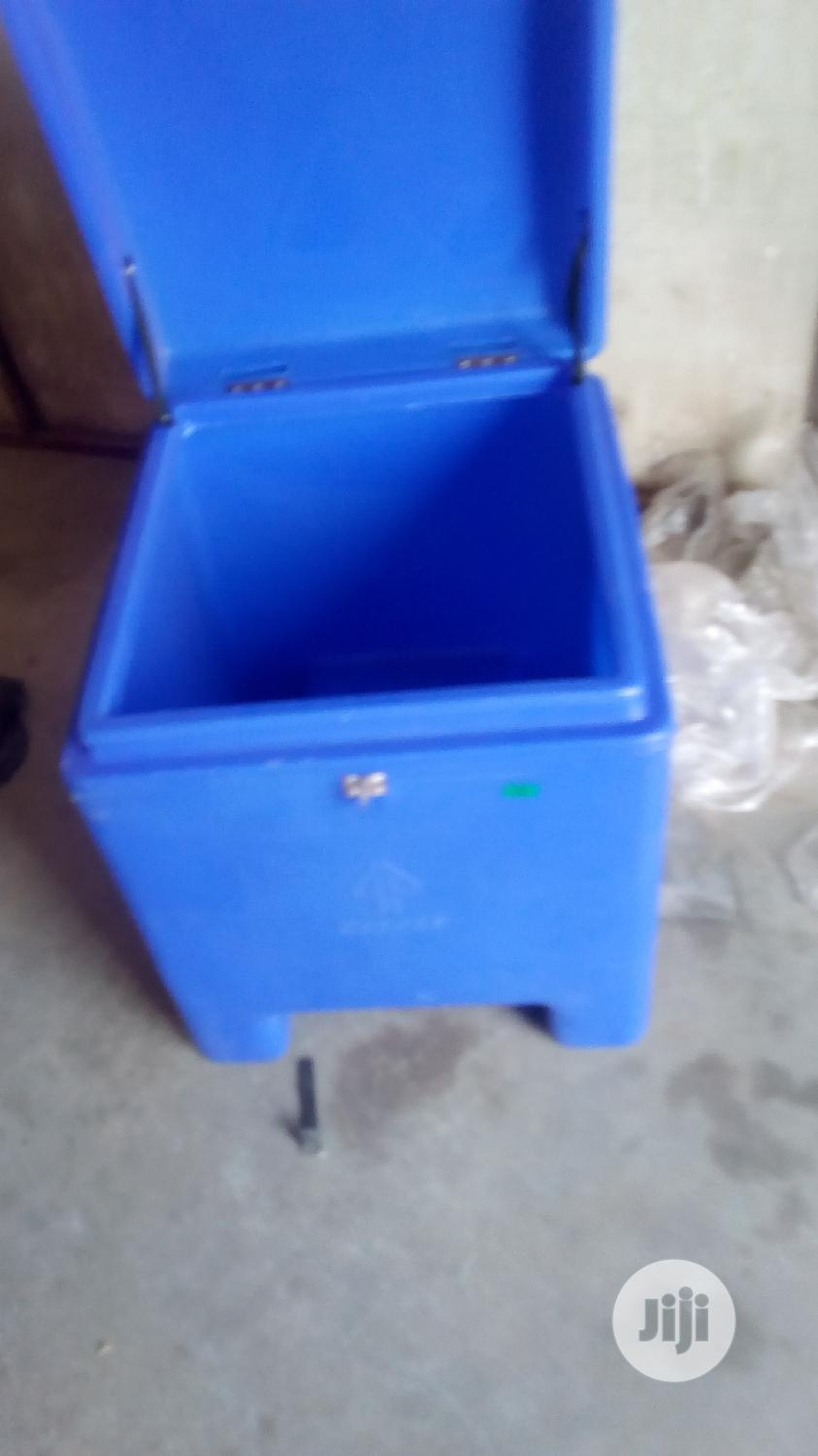 Durable Courier Boxes | Manufacturing Equipment for sale in Central Business Dis, Abuja (FCT) State, Nigeria