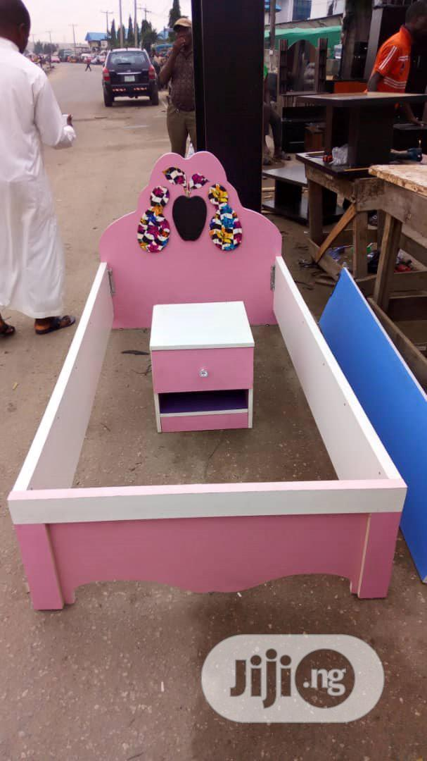 Baby Bed..