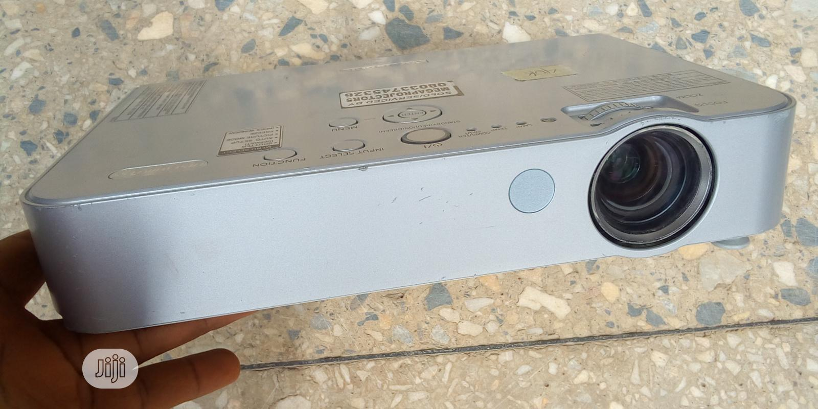 Cheapest Projector
