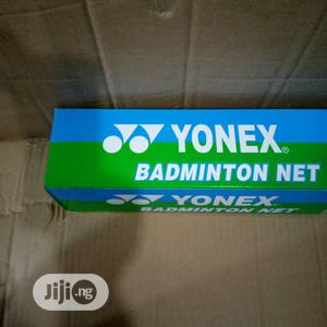 Brand New Badminton Net Available | Sports Equipment for sale in Rivers State, Port-Harcourt