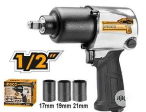 Pneumatic (Air)Impact Wrench | Hand Tools for sale in Lagos State, Ojo