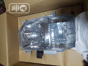 Headlamp For Toyota Hiace (Hummer Bus) 2016   Vehicle Parts & Accessories for sale in Lagos State, Mushin