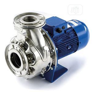 Lowara E-Sh Series Horizontal Centrifugal (Surface) Pumps   Plumbing & Water Supply for sale in Lagos State, Yaba