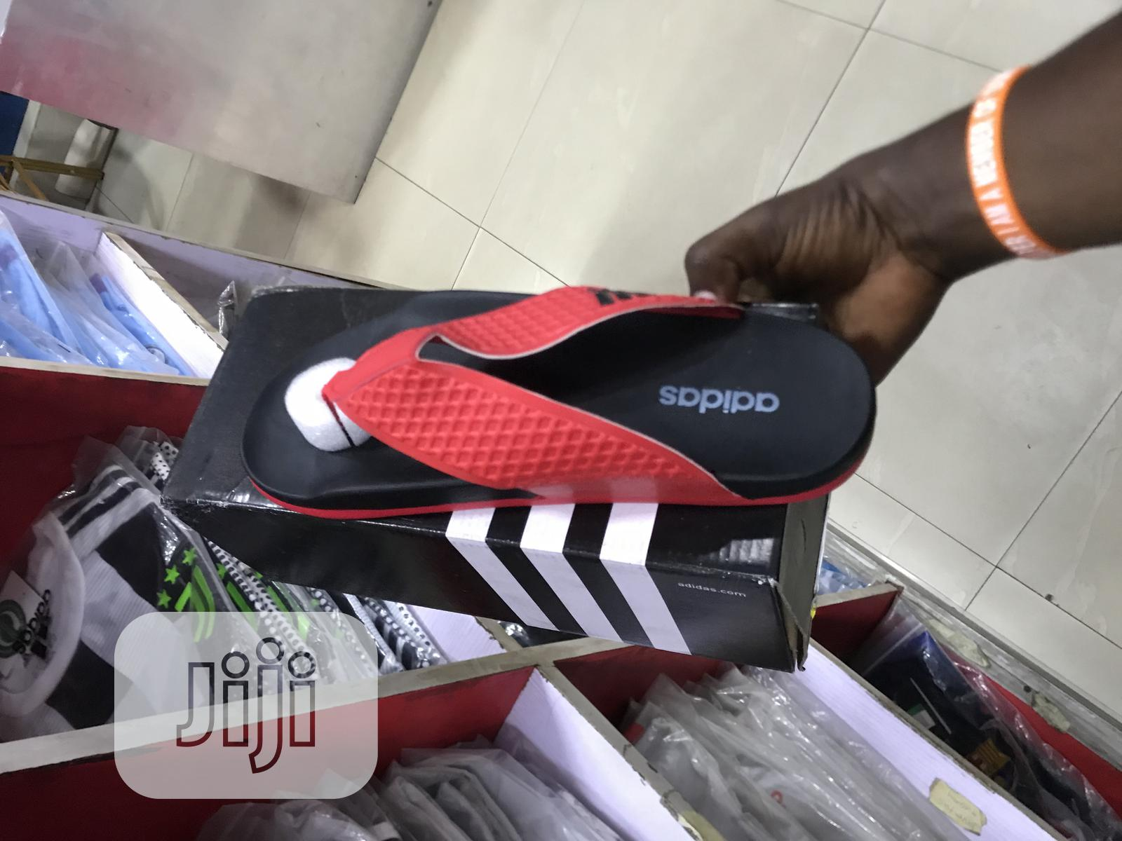 Adidas Flip Flop | Shoes for sale in Ikoyi, Lagos State, Nigeria