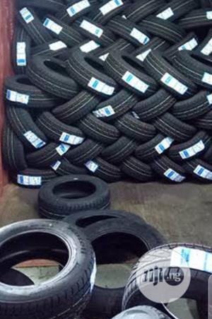 Michelin, Dunlop, Double King, Austone Radial Car Tyre And Jeep Tyre | Vehicle Parts & Accessories for sale in Lagos State, Lagos Island (Eko)