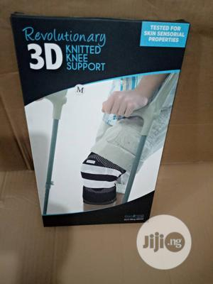 New 3D Knitted Knee Support | Sports Equipment for sale in Rivers State, Port-Harcourt