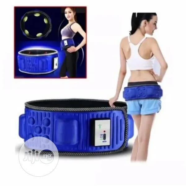 X5 Super Eletric Slimming Belt