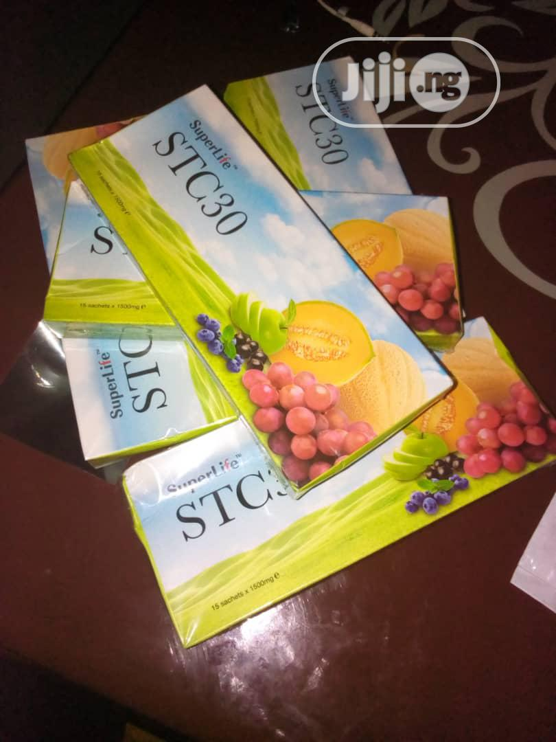 Archive: Stem Cell Superlife STC30 In Portharcourt