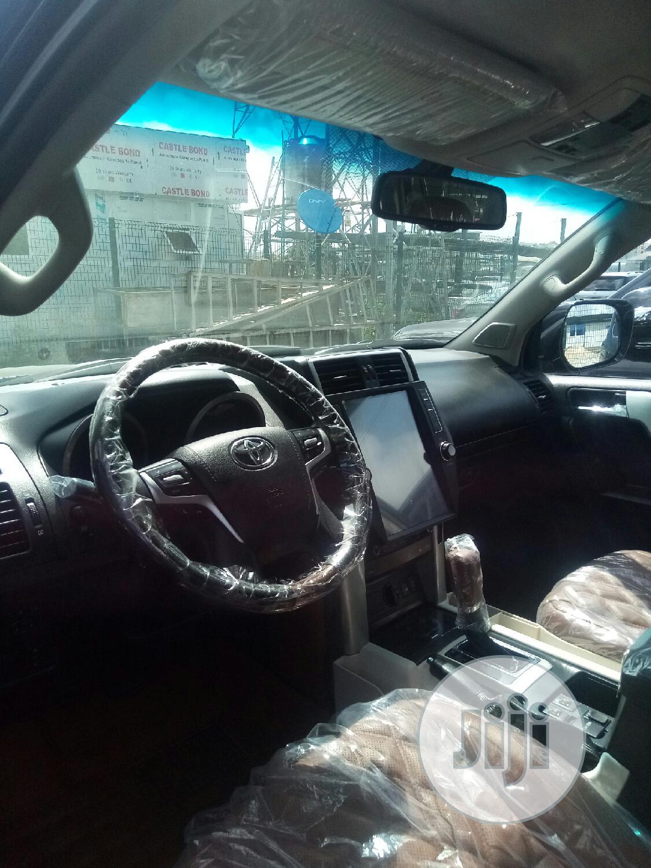 Toyota Land Cruiser 2009 Black | Cars for sale in Lekki Phase 2, Lagos State, Nigeria