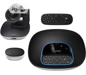 Logitech Cc3500e Conferencecam Group FHD Video Conferencing. | Computer Accessories  for sale in Lagos State, Ikeja