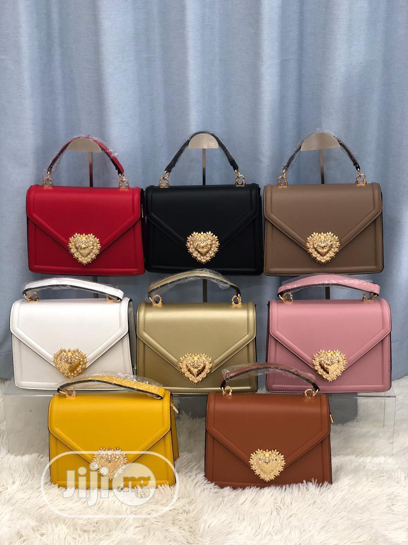 Quality Ladies Hand Bags