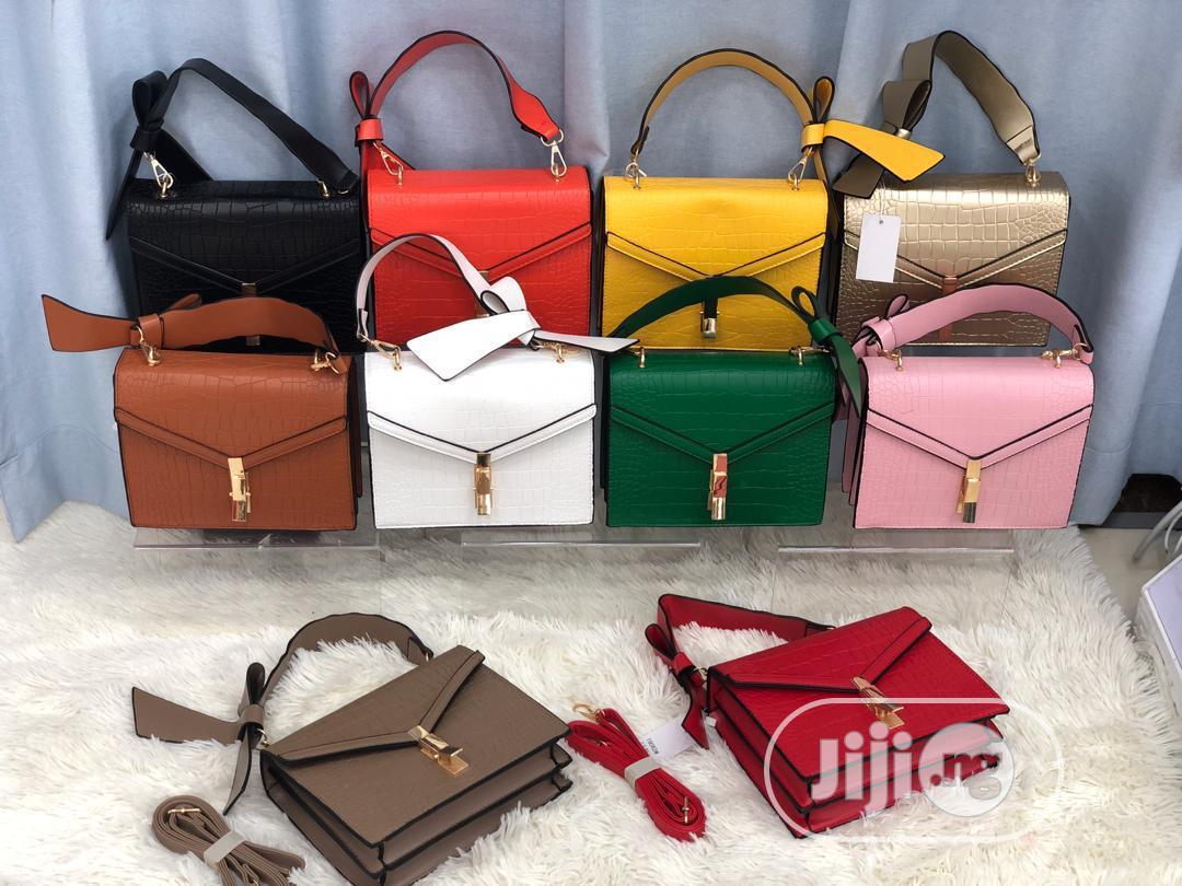 Quality Ladies Hand Bags | Bags for sale in Amuwo-Odofin, Lagos State, Nigeria