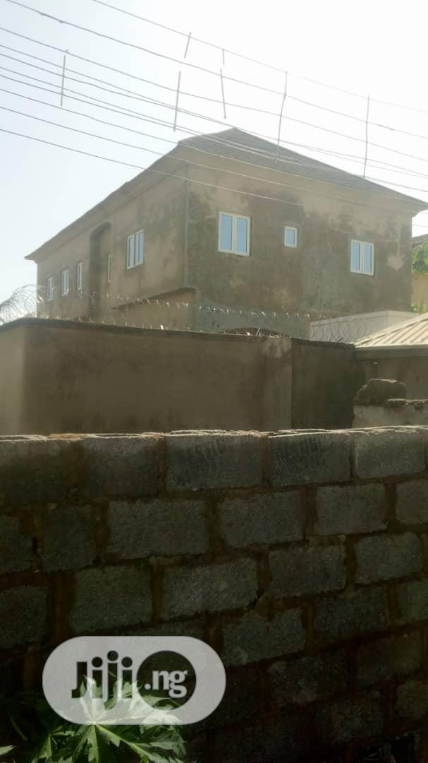 4 Bedroom Fully Detached Duplex | Houses & Apartments For Sale for sale in Central Business Dis, Abuja (FCT) State, Nigeria
