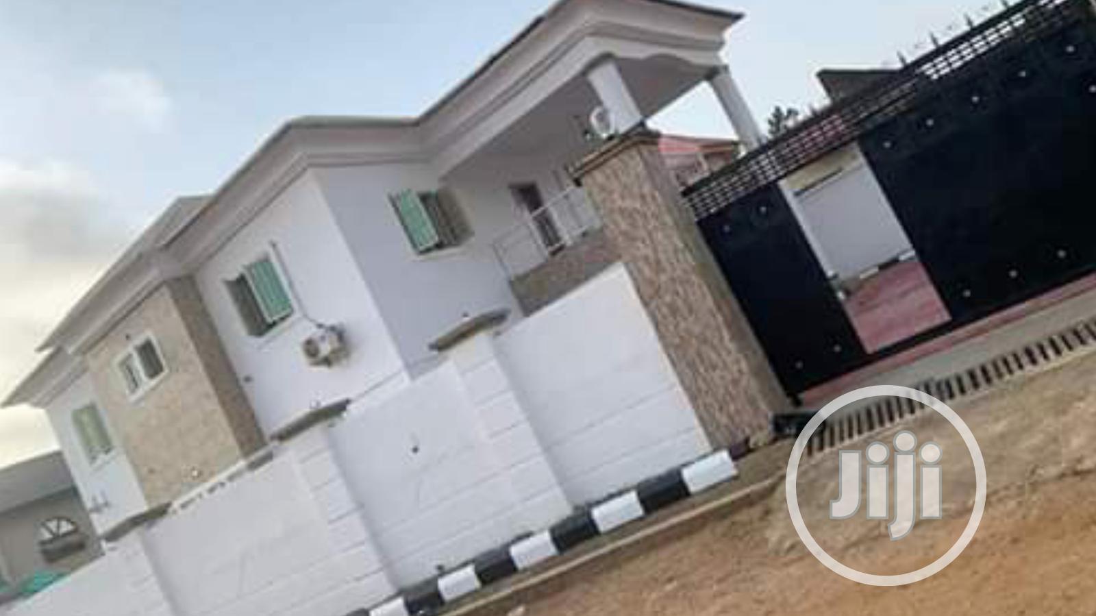 4 Bedroom Duplex at Elebu Area Oluyole Ibadan   Houses & Apartments For Sale for sale in Ibadan, Oyo State, Nigeria