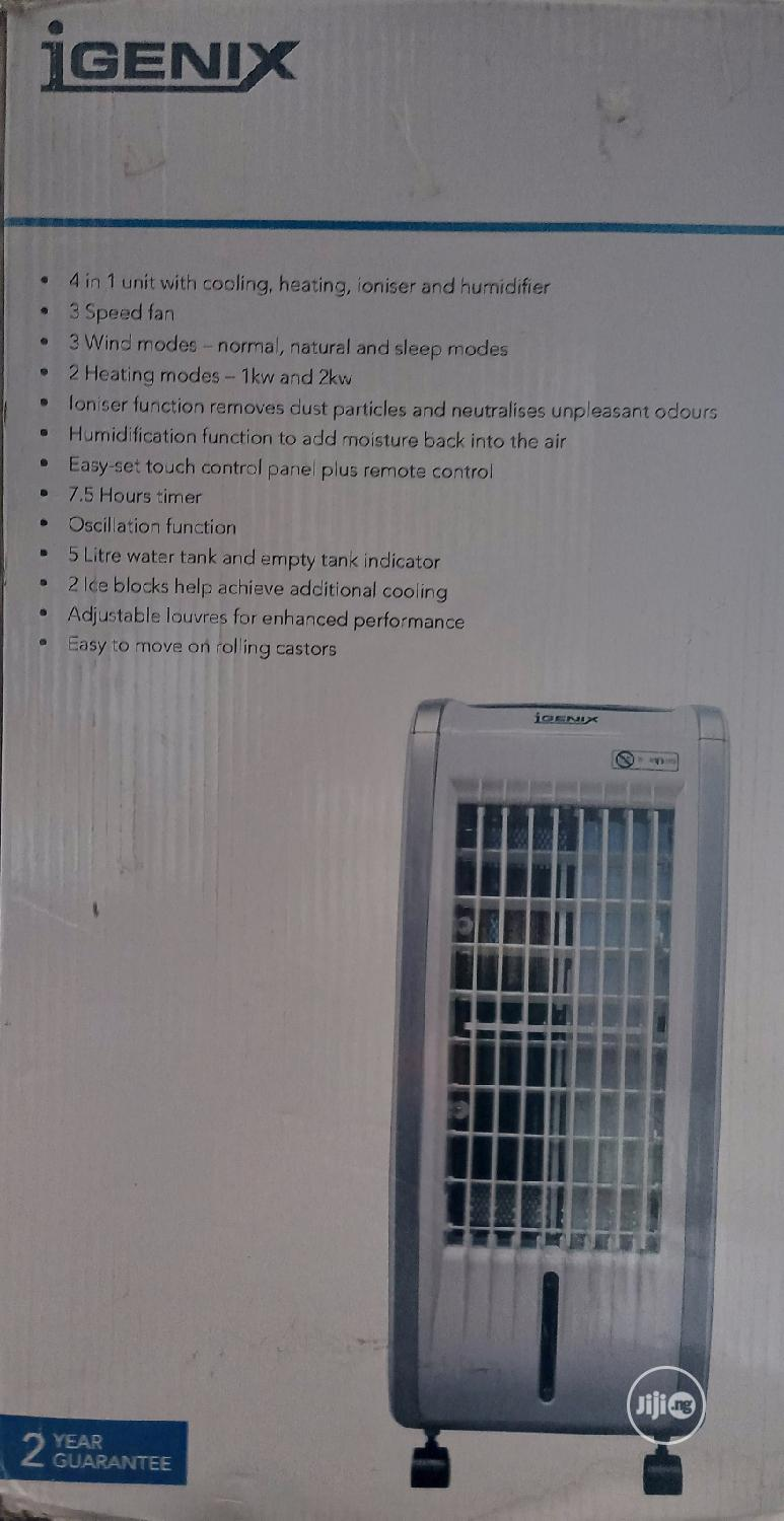 4 in 1 Evaporative Air Cooler | Home Appliances for sale in Oluyole, Oyo State, Nigeria