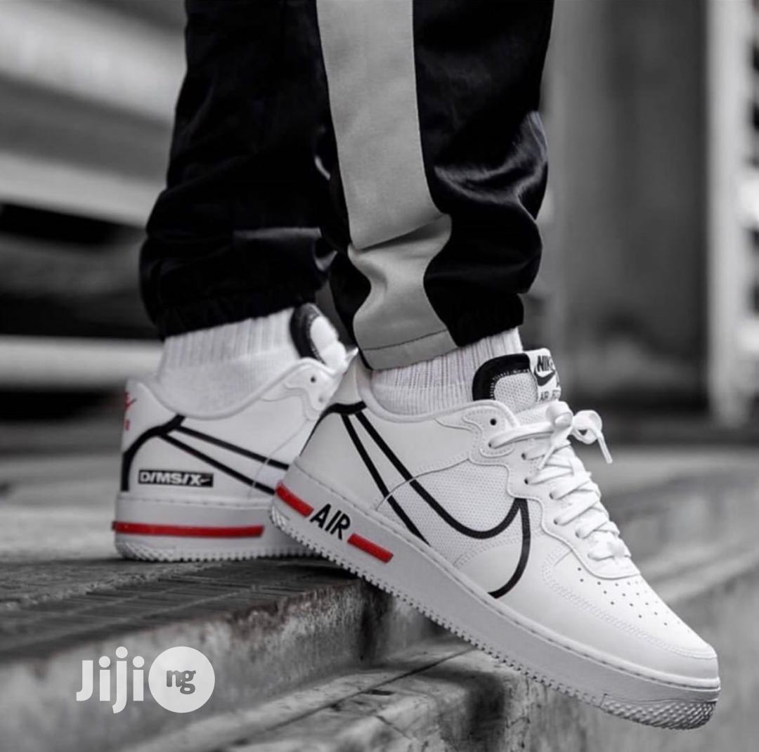 Artículos de primera necesidad Año Machu Picchu  Nike Air Dimsix Sneakers in Lagos Island (Eko) - Shoes, Unique Fashion  Store | Jiji.ng