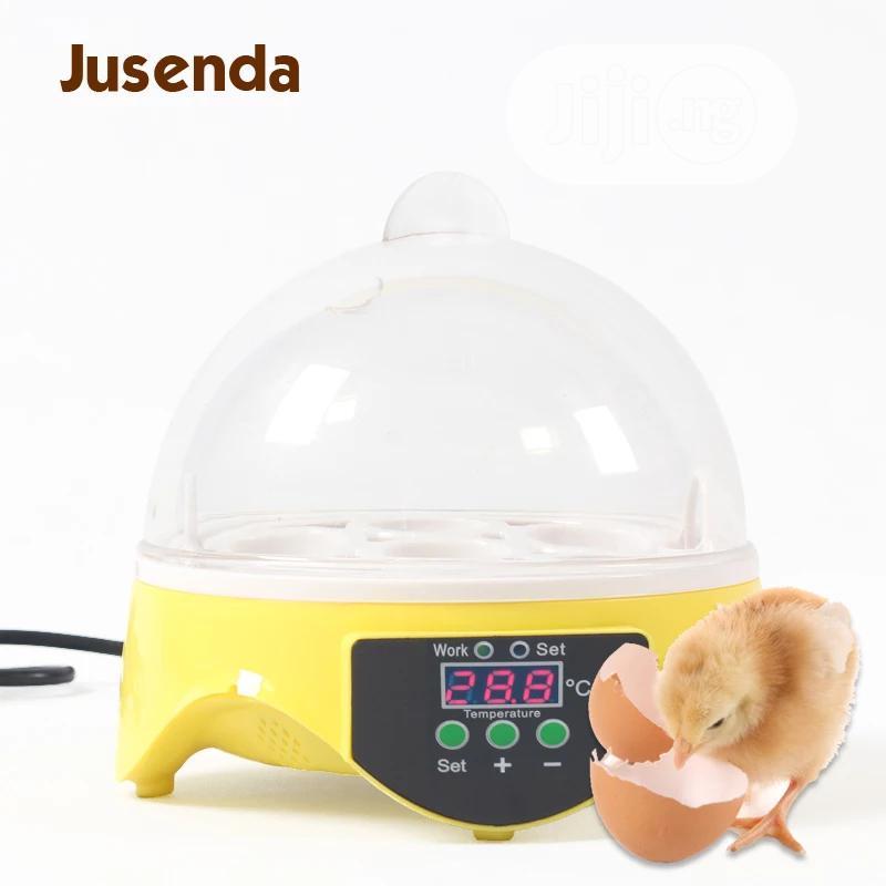 Poultry Hatchery Machine Hatching 7 Mini