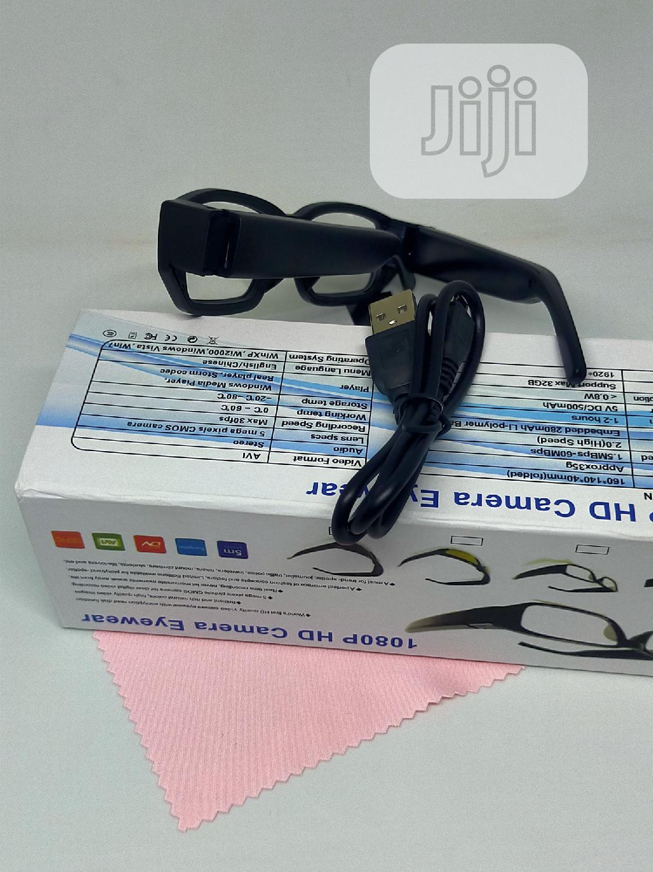 For Sale Spy Camera Glass