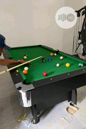 8fit Snooker Board | Sports Equipment for sale in Lagos State, Magodo