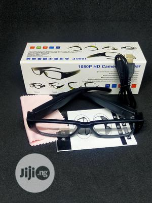 Spy Detective HD Camera Glasses | Security & Surveillance for sale in Lagos State, Ikeja