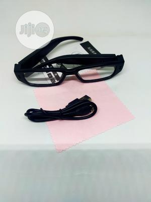 Spy Camera And Video Recording Glasses | Security & Surveillance for sale in Lagos State, Ikeja