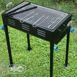 Charcoal Barbeque Grill | Kitchen Appliances for sale in Lagos State, Lagos Island (Eko)
