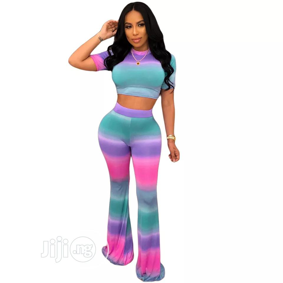Two Piece Jumpsuit   Clothing for sale in Port-Harcourt, Rivers State, Nigeria