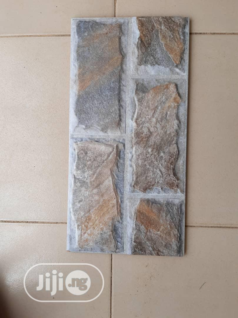 Spanish Crack Tiles For Outside Wall 25x50