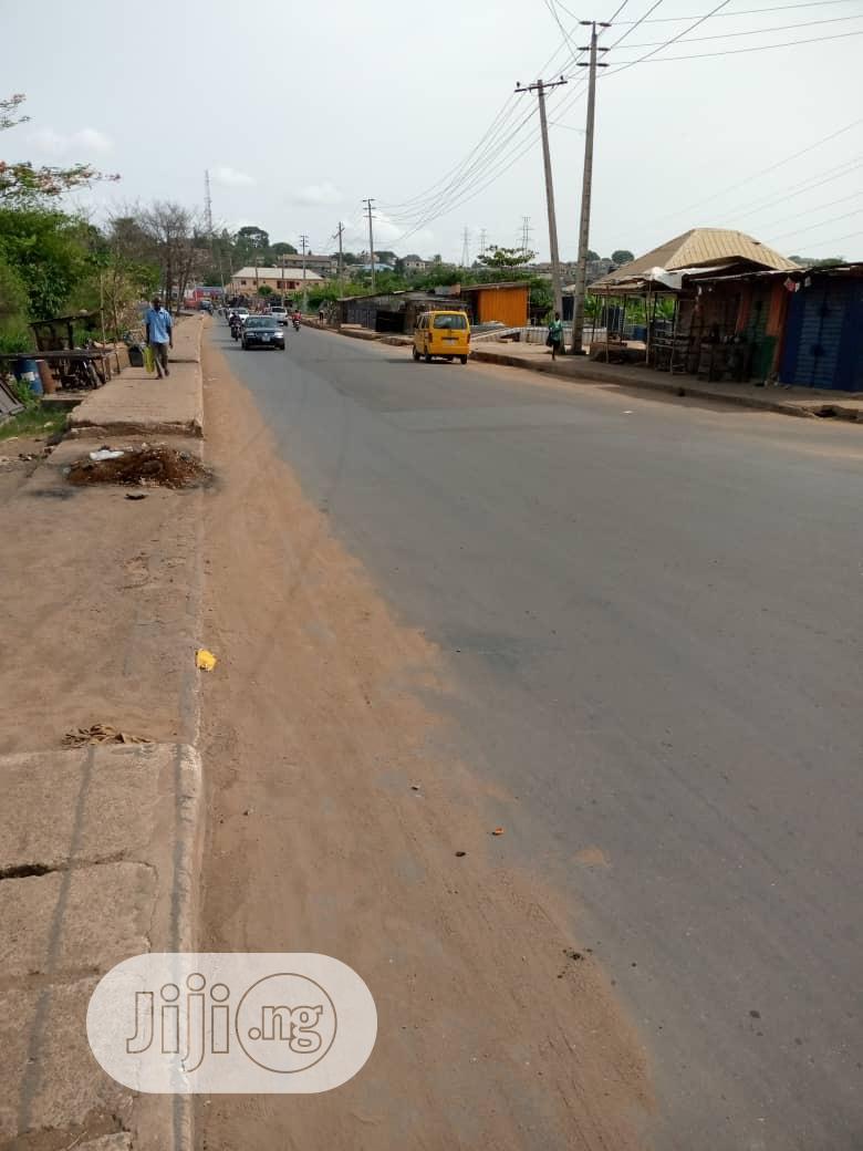 Archive: At Ikola Junction, Deposit N40% And Start Building