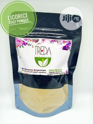 Licorice Root Powder | Feeds, Supplements & Seeds for sale in Rivers State, Port-Harcourt