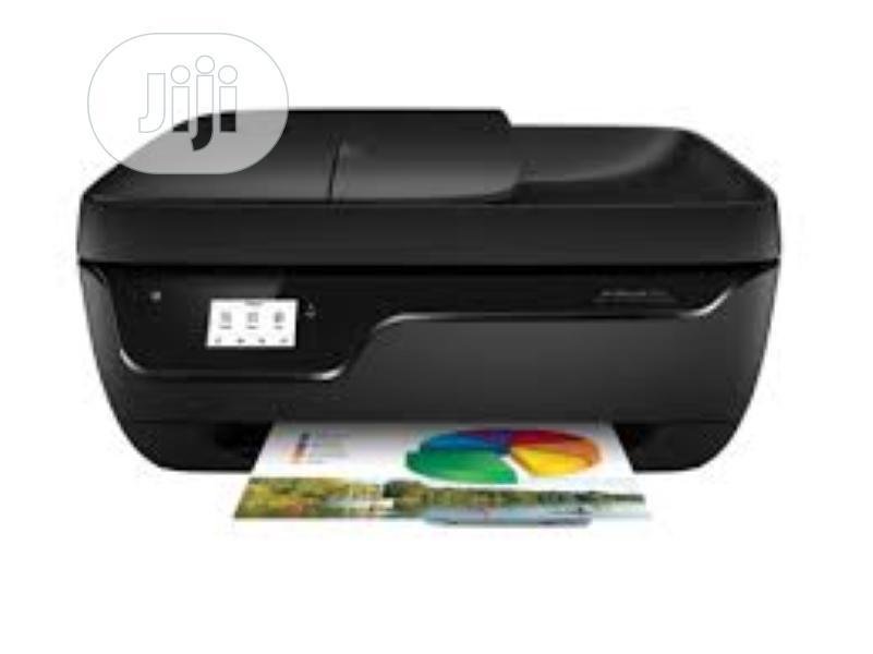 Archive: Hp Officejet 3835 Printer